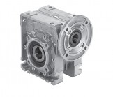 Square worm gearboxes
