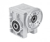 High tech worm gearboxes
