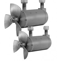 BOWTHRUSTERS